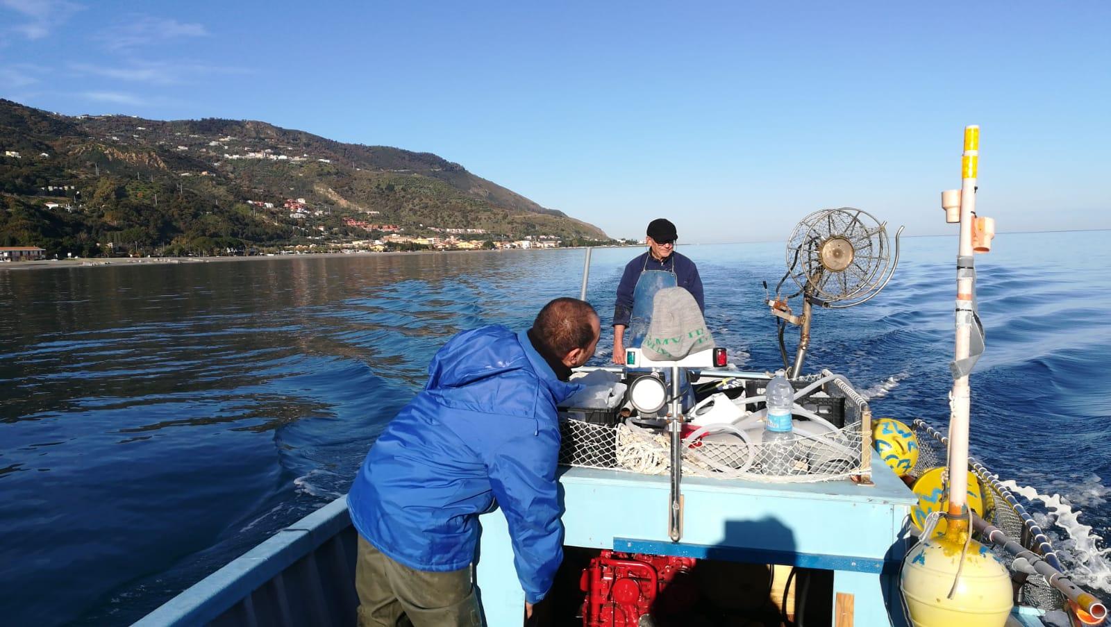 pescaturismo nautica extreme