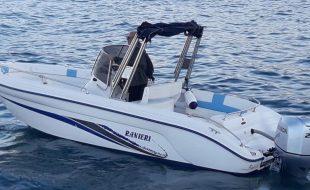 Escursioni in barca Isole Eolie Noleggio barche 13