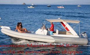 Escursioni in barca Isole Eolie Noleggio barche 11