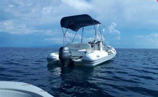 Escursioni in barca Isole Eolie Noleggio barche 7